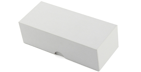 Linn Sunglasses paper box with logo